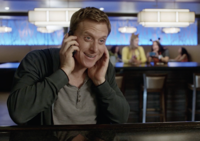 Indiewire - Review: Alan Tudyk's 'Con Man' Might Be Fictional, But So Far It Tells the Truth