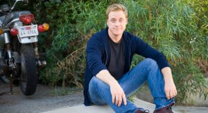 Alan Tudyk at Portland Wizard World