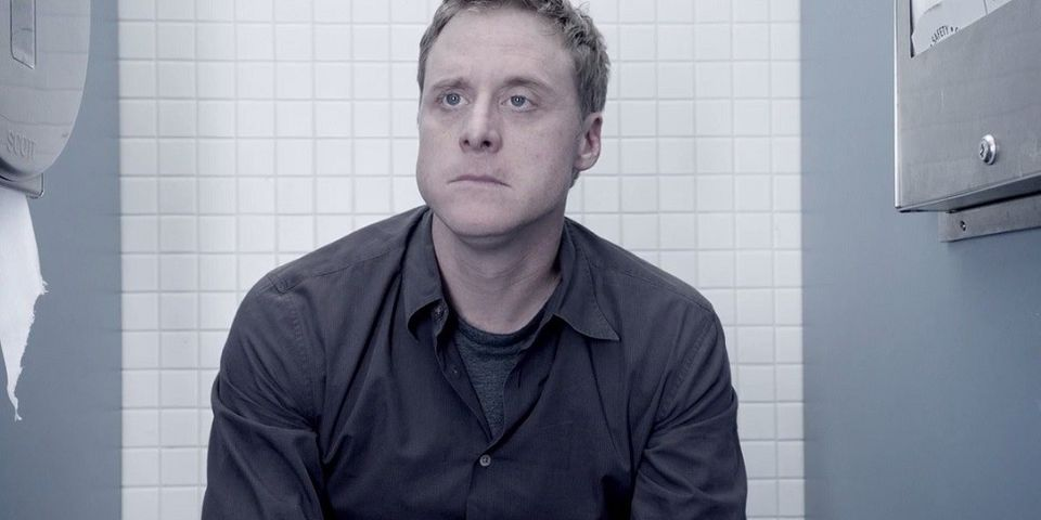 HITFIX - Nerdy Celeb Cameos and Cringe-Inducing Comedy Abound In Alan Tudyk's 'Con Man'